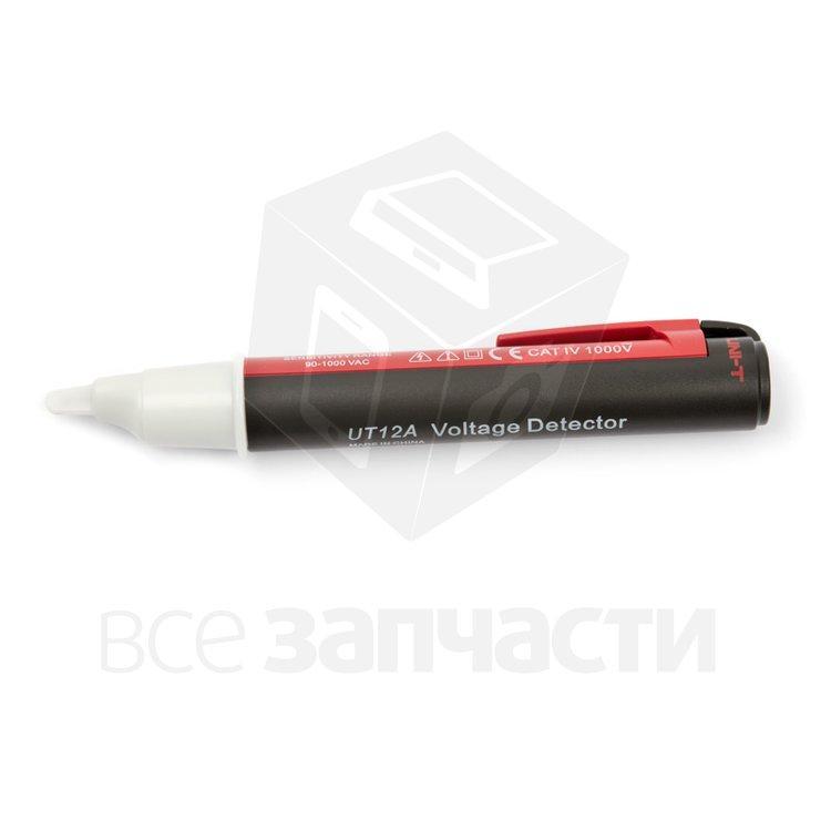 Беcконтактный детектор напряжения UNI-T UTM 112A (UT12A) - Mowo  :) Интернет магазин в Харькове