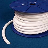 Фторопласт шнур  различного сечения