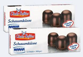 Шоколадное суфле Mister Choc 300г., фото 2