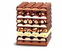 Шоколад RITTER SPORT белый с какосом, фото 2