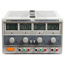 Регулируемый блок питания Masteram MR3005D-3