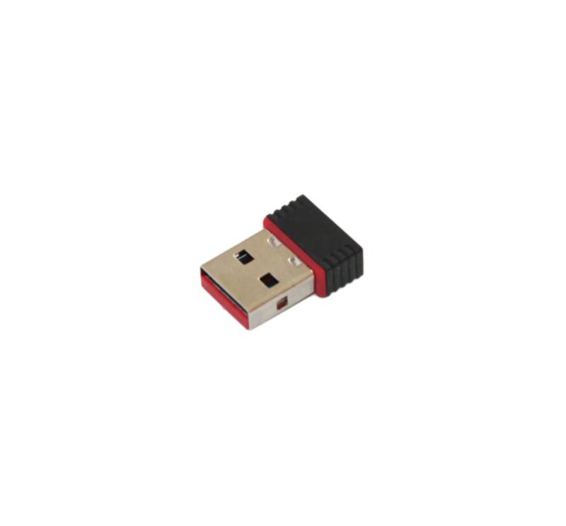 WiFi адаптер CL-UW01, 150Mbps, USB 2.0