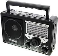 Радио AT-816 (USB/Аккумулятор), фото 1