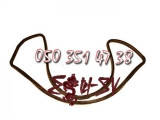 Прокладка поддона Weichai WD615 XCMG