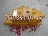 Гидрораспределитель ZLF25A XCMG ZL50G (803004038)