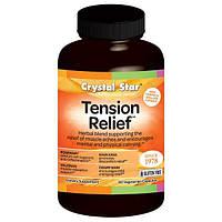 Crystal Star, Снятие напряжения, средство для снятия напряжения, 60 капсул в растительной оболочке