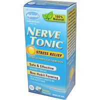 Hylands, Пищевая добавка Тоник для нервов, для снятия стресса, 100 таблеток