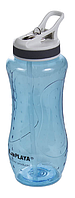 Спортивная бутылка Isotitan® Sports and Drink Bottle blue, 0,9L