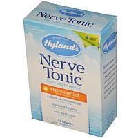 Hylands, Nerve Tonic, для снятия напряжения 32 капсул
