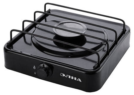 1-комфорочная плита Элна-02П, фото 2