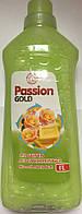 Универсальное средство для мытья Passion Gold mit Seifen 1000 мл