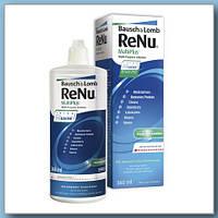 Раствор для линз Renu MultiPlus 360 мл (Распродажа Сроки)