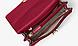 Сумка Michael Kors Mercer Large Leather Messenger 30 Crimson H6GM9M3L, фото 3