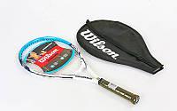 Ракетка для большого тенниса WILSON WRT322700-3 ESSNCE RACKET grip 3