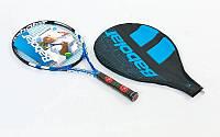 Ракетка для большого тенниса юниорская BABOLAT 140058-100 RODDICK JUNIOR 145
