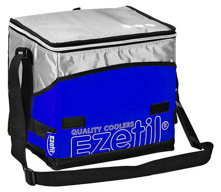 Термосумка 28 л EZ КС Extreme, синяя, фото 2