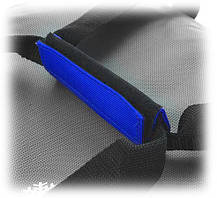 Термосумка 28 л EZ КС Extreme, синяя, фото 3