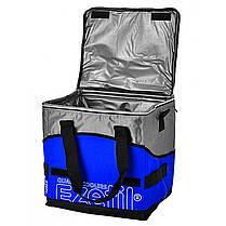Термосумка 16 л EZ КС Extreme, синяя, фото 2
