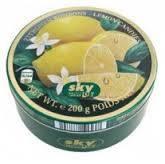 Леденцы Sky Candy Zitronen Bonbons- Lemon Candies 200г, фото 2