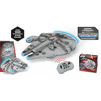 Игрушка самолет на р/у Thinkway Toys Star Wars тысячелетний сокол