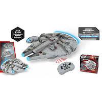 Игрушка самолет на р/у Thinkway Toys Star Wars тысячелетний сокол