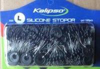 """Набор стопоров """"Kalipso""""100 упаковок по 6 штук"""