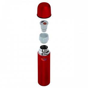 Термос 0,7 л, Mercury, красный, фото 2