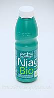 Био-перманент №4 от NIAGARA для обесцвеченных и поврежденных волос, 500 мл