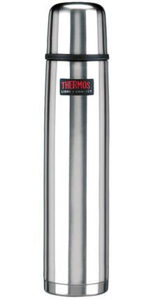 Термос 0,75 л, FBB-750B, металлик, фото 2