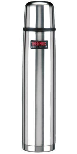 Термос 1 л, FBB-1000B, металлик