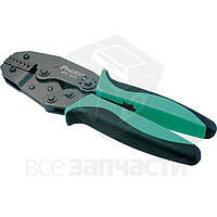 Кримпер Pro'sKit 6PK-301E для втулочных наконечников