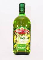 Оливковое масло Bertolli Fragrante extra vergine 1л