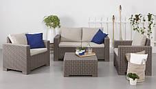 Комплект садовой мебели California 2 Set, фото 3