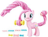 Пинки Пай, Пони с праздничными прическами, My Little Pony