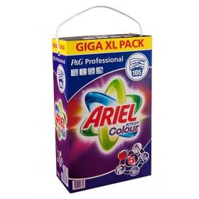 Порошок для стирки Порошок для стирки Ariel Actilift Color 105ст