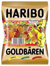 Жевательные конфеты Haribo Goldbaren 200г
