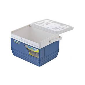 Термобокс 11 л синий, Eskimo, фото 2