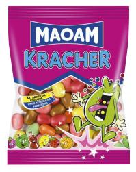 Жевательные конфеты Maoam Kracher 200г