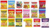 Жевательные конфеты Maoam Kracher 200г, фото 3