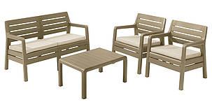 Комплект садовой мебели Delano Lounge Set, фото 2