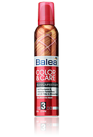Пена для волос Balea Color & Care 250 мл