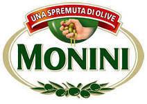 Оливковое масло Monini Classico extra virgine 1л, фото 2