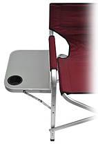 Кресло портативное с полкой TE-05 AD, фото 3