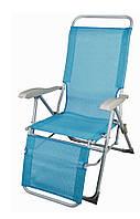 Кресло-шезлонг портативное ТЕ-26 ST