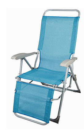 Кресло портативное ТЕ-26 ST, фото 2