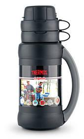 Термос 1,8 л, 34-180 Premier, чорний
