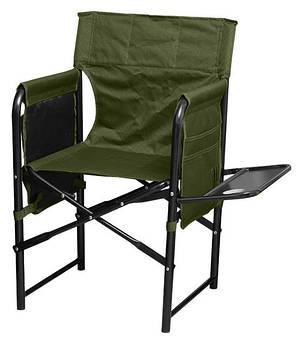 Кресло Режиссерское с полкой Time Eco, фото 2