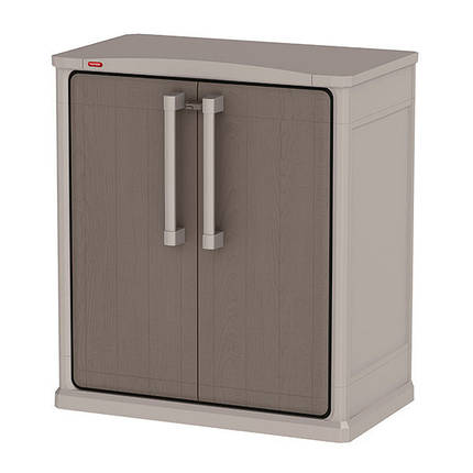 Ящик для хранения Optima Outdoor Base 348 л, фото 2