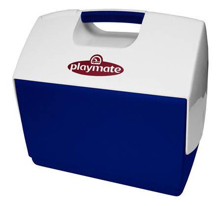 Термобокс 15 л синий, Playmate Elite, фото 2