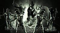 Ляпис Трубецкой - Воины света, воины добра